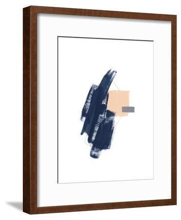 Study 15-Jaime Derringer-Framed Art Print