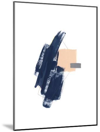 Study 15-Jaime Derringer-Mounted Art Print