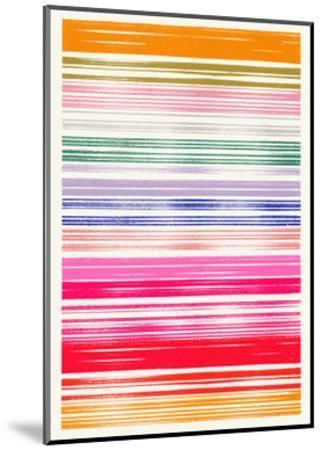 Waves-Garima Dhawan-Mounted Art Print