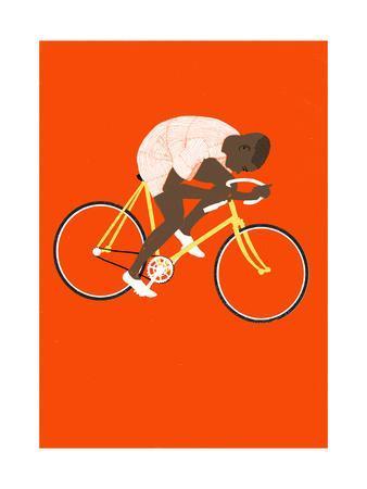 M Tred, 2014-Eliza Southwood-Art Print