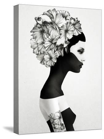 Marianna-Ruben Ireland-Stretched Canvas Print