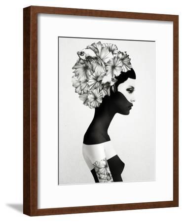 Marianna-Ruben Ireland-Framed Art Print
