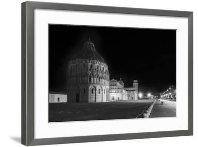 Square of Miracles-Marco Carmassi-Framed Photographic Print