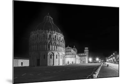 Square of Miracles-Marco Carmassi-Mounted Photographic Print