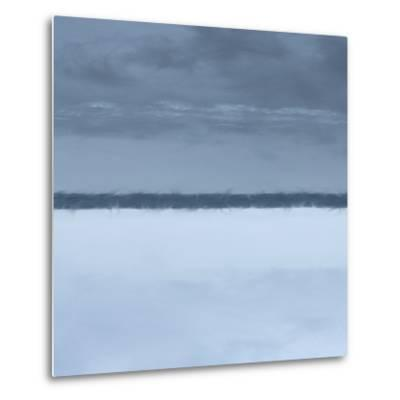 When the Snows Come-Doug Chinnery-Metal Print