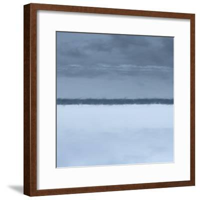 When the Snows Come-Doug Chinnery-Framed Photographic Print