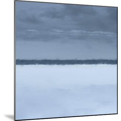 When the Snows Come-Doug Chinnery-Mounted Photographic Print