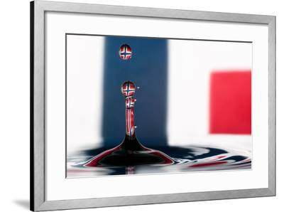 The Norwegian-Heidi Westum-Framed Photographic Print