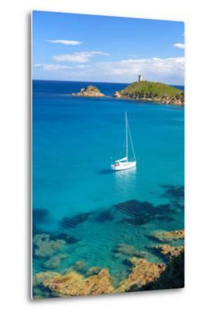 Welcome to Corsica-Philippe Sainte-Laudy-Metal Print