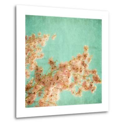 Fleurish I-Ryan Hartson-Weddle-Metal Print