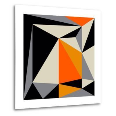 Angles #3-Greg Mably-Metal Print