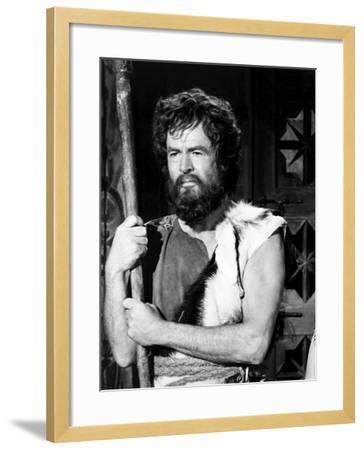 King of Kings, Robert Ryan, 1961--Framed Photo