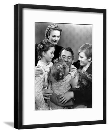 It's a Wonderful Life, 1946--Framed Photo