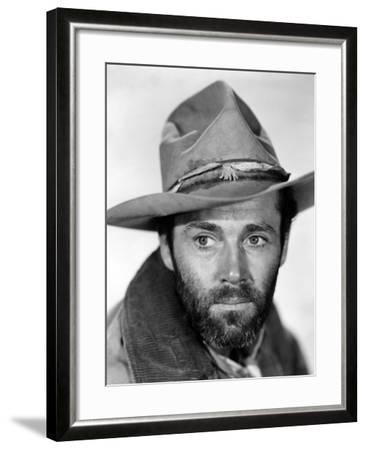 My Darling Clementine, Henry Fonda (As Wyatt Earp), 1946--Framed Photo