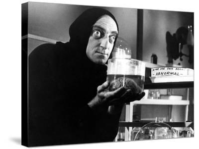 Young Frankenstein, Marty Feldman, 1974--Stretched Canvas Print