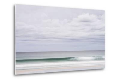 Spirits Bay, Aupouri Peninsula, Northland, North Island, New Zealand, Pacific-Matthew Williams-Ellis-Metal Print