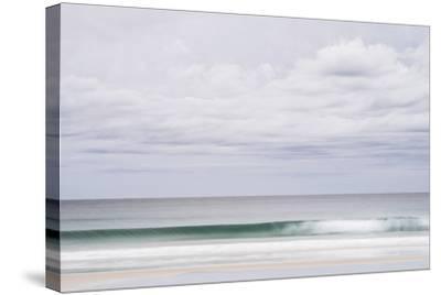 Spirits Bay, Aupouri Peninsula, Northland, North Island, New Zealand, Pacific-Matthew Williams-Ellis-Stretched Canvas Print