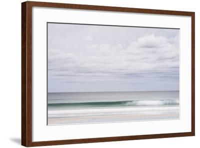Spirits Bay, Aupouri Peninsula, Northland, North Island, New Zealand, Pacific-Matthew Williams-Ellis-Framed Photographic Print
