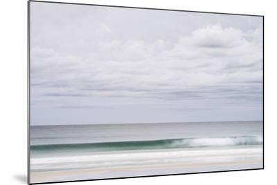 Spirits Bay, Aupouri Peninsula, Northland, North Island, New Zealand, Pacific-Matthew Williams-Ellis-Mounted Photographic Print