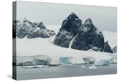 Cuverville Island, Antarctica-Natalie Tepper-Stretched Canvas Print