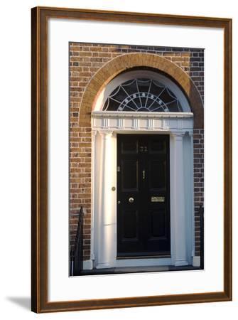 Domestic Door-Natalie Tepper-Framed Photo