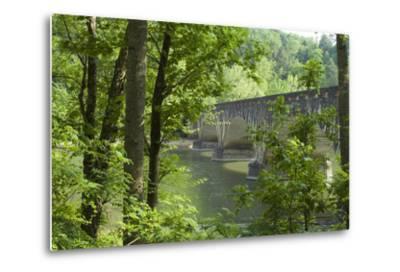 Cumberland Falls, Kentucky-Natalie Tepper-Metal Print