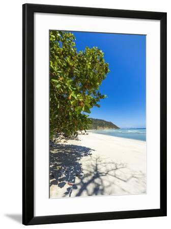 Cabo Blanco Nature Reserve and Beach-Rob Francis-Framed Photographic Print