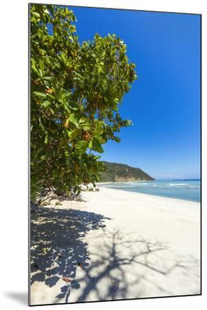 Cabo Blanco Nature Reserve and Beach-Rob Francis-Mounted Photographic Print