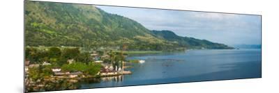Lake Toba, Sumatra, Indonesia, Southeast Asia-John Alexander-Mounted Photographic Print