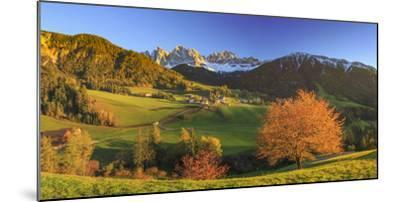 Italy, Trentino Alto Adige-Michele Falzone-Mounted Photographic Print
