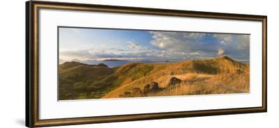 Mana Island, Mamanuca Islands, Fiji-Ian Trower-Framed Photographic Print