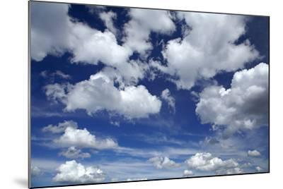 Clouds over Waikato, North Island, New Zealand-David Wall-Mounted Photographic Print