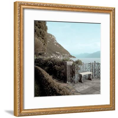 Lake Vista IV-Alan Blaustein-Framed Photographic Print