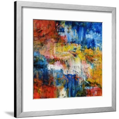 The Middle Earth-Aleta Pippin-Framed Giclee Print