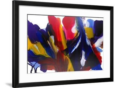 Fishs Tale-Aleta Pippin-Framed Giclee Print