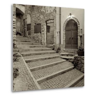 Lombardy I-Alan Blaustein-Metal Print