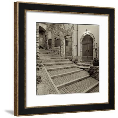 Lombardy I-Alan Blaustein-Framed Photographic Print