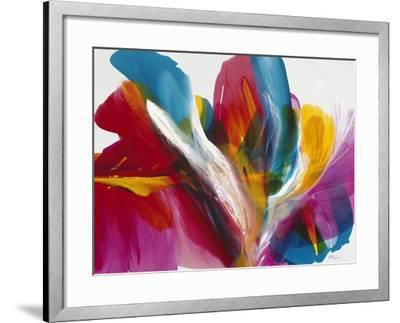 The First Blush of Spring-Aleta Pippin-Framed Giclee Print