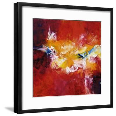 Believe in Magic-Aleta Pippin-Framed Giclee Print