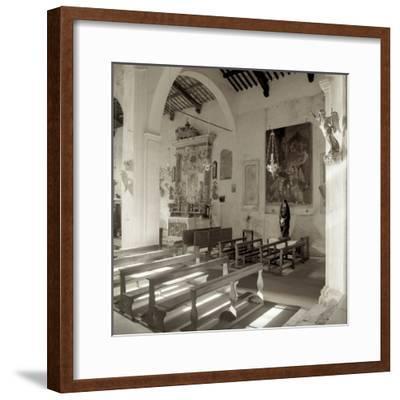 Banogregio I-Alan Blaustein-Framed Photographic Print