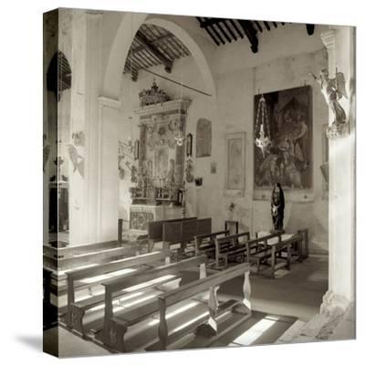 Banogregio I-Alan Blaustein-Stretched Canvas Print