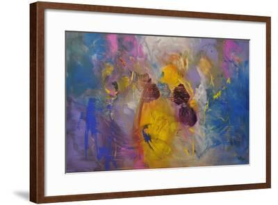 Shedding Light on the Subject-Aleta Pippin-Framed Giclee Print