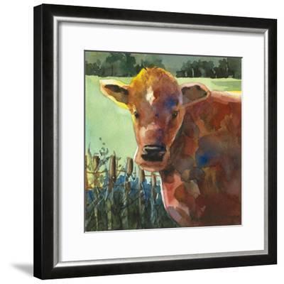 Brownie-Annelein Beukenkamp-Framed Giclee Print
