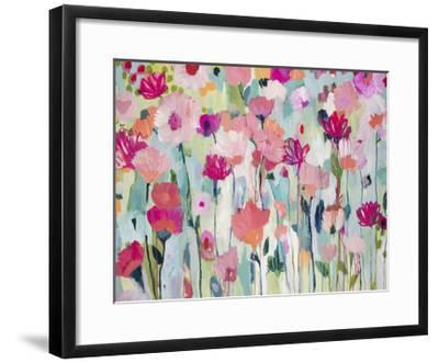 Shasta-Carrie Schmitt-Framed Giclee Print