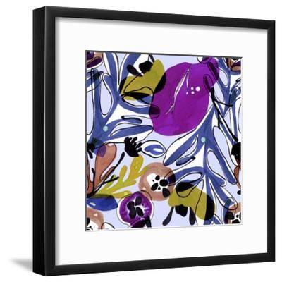 Joy-Cayena Blanca-Framed Giclee Print