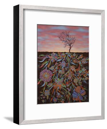 Twilight-Erika Pochybova-Framed Giclee Print