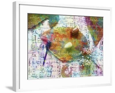 Insects XXI-Fernando Palma-Framed Giclee Print