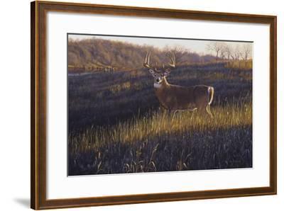Zone 4-Bruce Miller-Framed Giclee Print