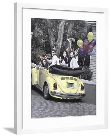 Lateda-Gail Goodwin-Framed Giclee Print