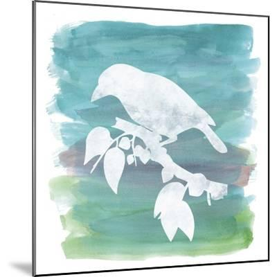 Watercolor Bi2-Erin Clark-Mounted Giclee Print
